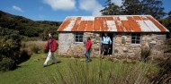 Guided Walk - Stewart Island Experience image 3